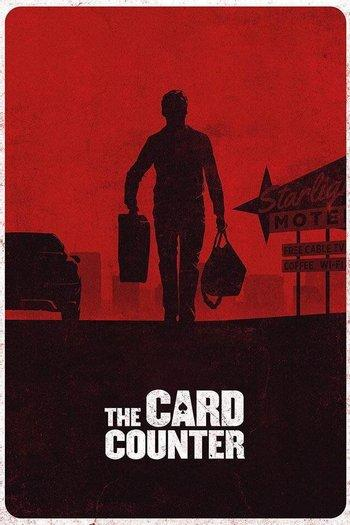 Poster zu The Card Counter