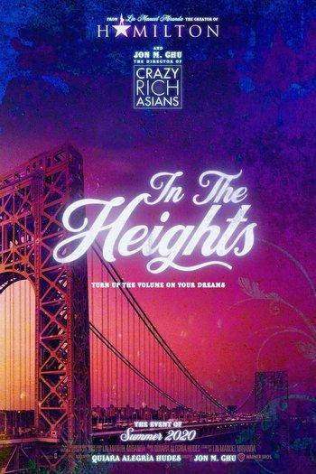 Poster zu In the Heights