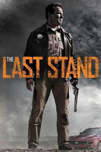 Poster zu The Last Stand