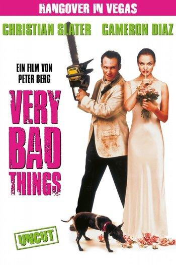 Poster zu Very Bad Things