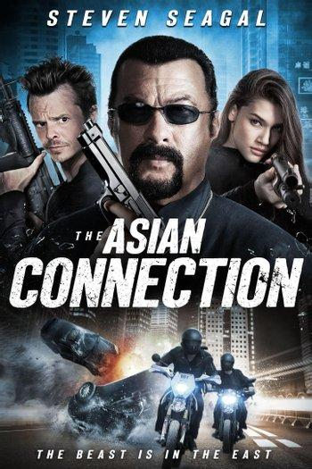 Poster zu The Asian Connection