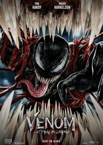 Poster zu Venom 2: Let There Be Carnage