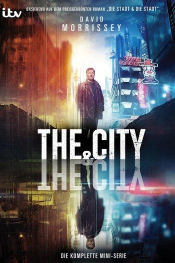 Poster zu The City & the City