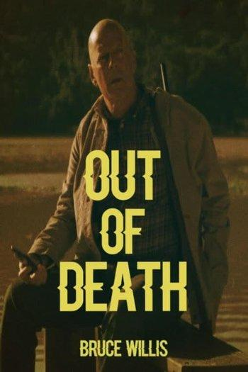 Poster zu Out of Death