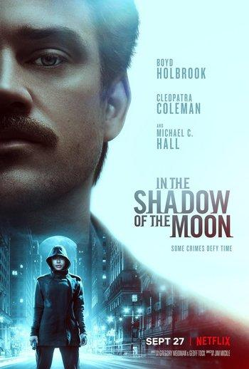 Poster zu In the Shadow of the Moon
