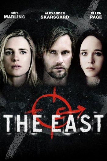 Poster zu The East