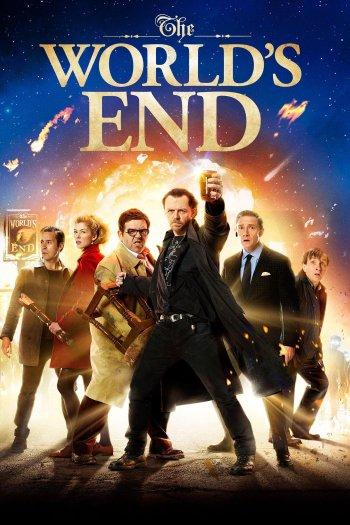 Poster zu The World's End