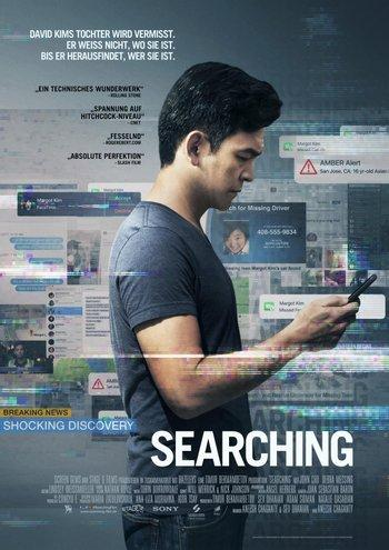 Poster zu Searching