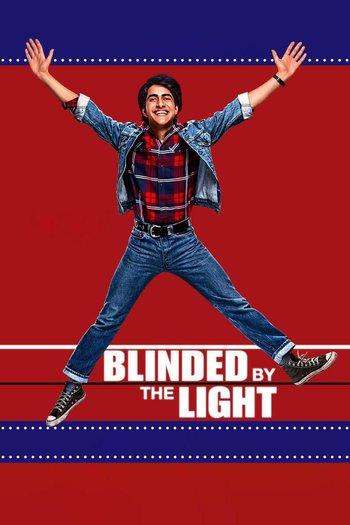 Poster zu Blinded by the Light