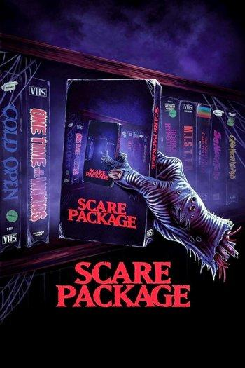 Poster zu Scare Package
