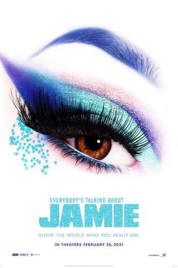 Poster zu Everybody's Talking About Jamie