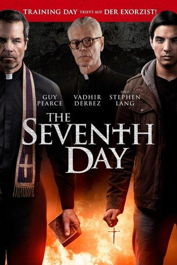 Poster zu The Seventh Day