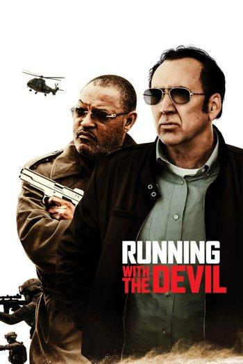 Poster zu Running with the Devil