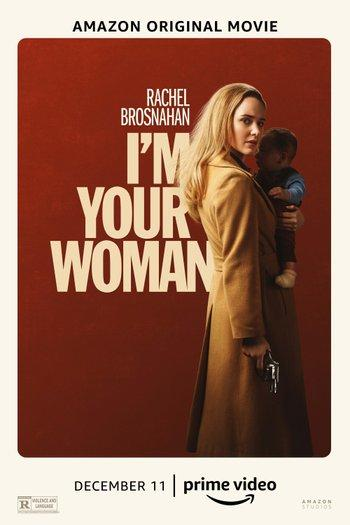 Poster zu I'm Your Woman