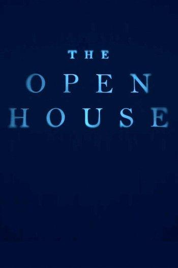 Poster zu The Open House