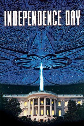 Poster zu Independence Day