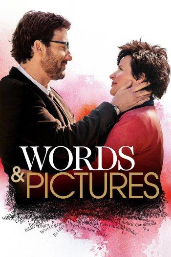 Poster zu Words & Pictures