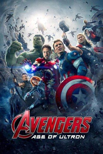 Poster zu Avengers: Age of Ultron