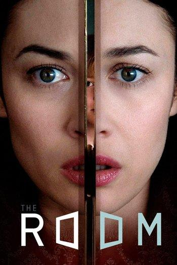 Poster zu The Room