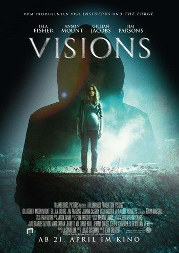 Poster zu Visions