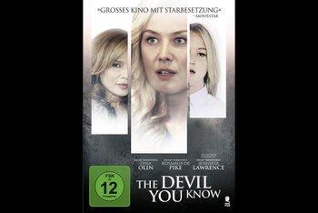 Poster zu The Devil You Know