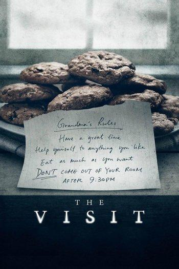 Poster zu The Visit
