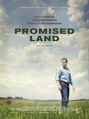 Poster zu Promised Land