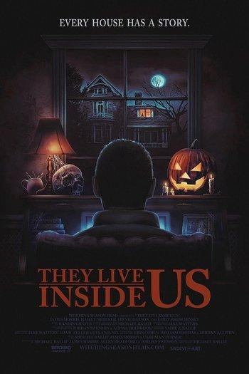 Poster zu They Live Inside Us