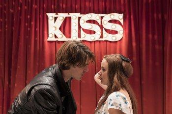 Poster zu The Kissing Booth
