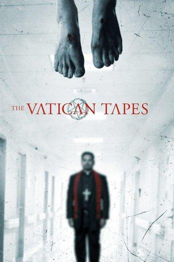 Poster zu The Vatican Tapes