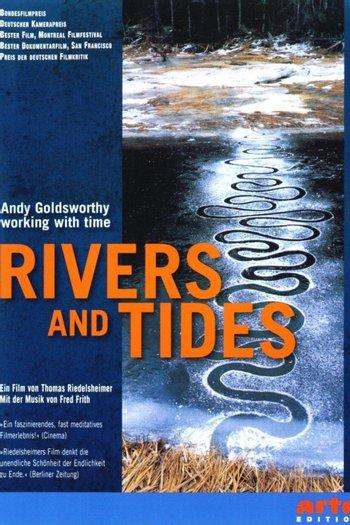 Poster zu Rivers and Tides