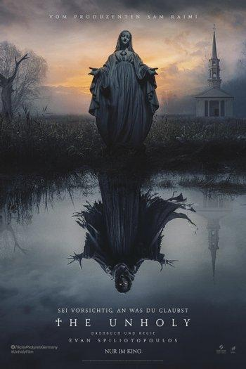 Poster zu The Unholy
