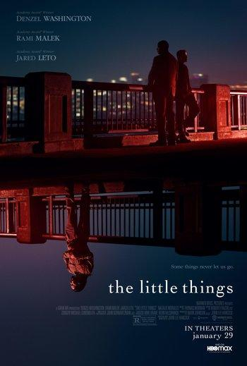 Poster zu The Little Things