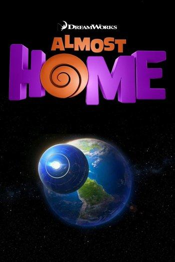 Poster zu Almost Home