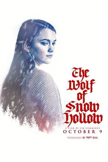 Poster zu The Wolf of Snow Hollow
