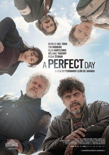 Poster zu A Perfect Day