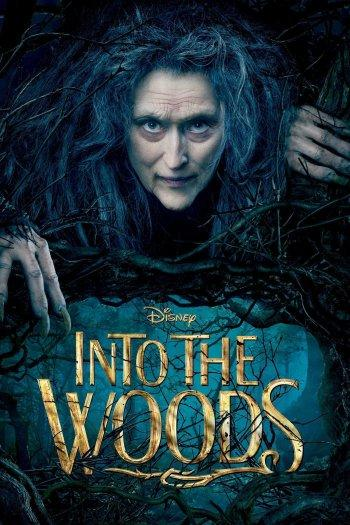 Poster zu Into the Woods