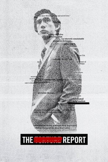 Poster zu The Report