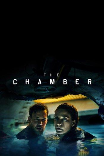 Poster zu The Chamber