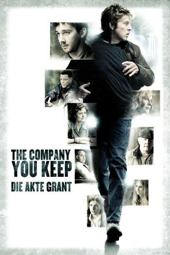 Poster zu The Company You Keep - Die Akte Grant