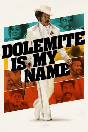 Poster zu Dolemite Is My Name