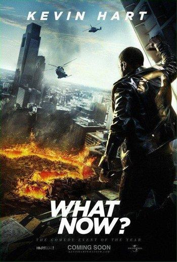 Poster zu Kevin Hart: What Now?