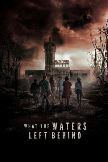 Poster zu What the Waters Left Behind