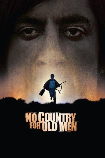 Poster zu No Country for Old Men