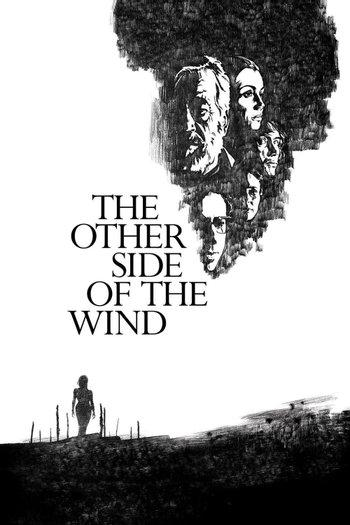 Poster zu The Other Side of the Wind