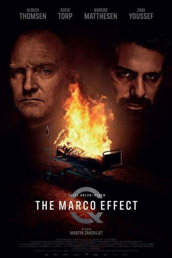 Poster zu The Marco Effect