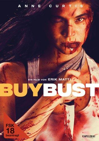 Poster zu BuyBust