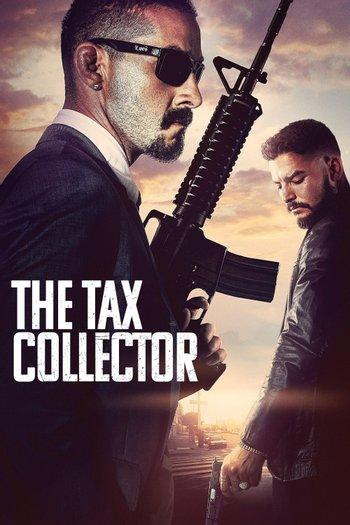 Poster zu The Tax Collector