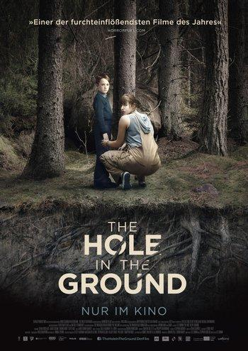 Poster zu The Hole in the Ground
