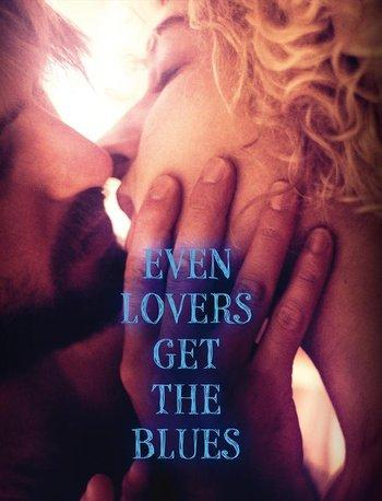Poster zu Even Lovers Get The Blues